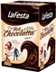 La Festa Hot Chocolatta Dark 250g